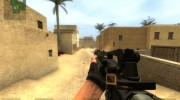 M16A4 & AK 47SD Animations by SlaYeR5530 UPDATE! for Counter-Strike Source miniature 2