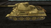 VK3002DB W_A_S_P 3 for World Of Tanks miniature 2