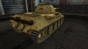 VK3002DB W_A_S_P 3 for World Of Tanks miniature 4