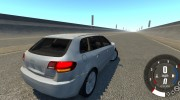 Audi A3 for BeamNG.Drive miniature 3
