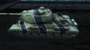Шкурка для СТ-1 for World Of Tanks miniature 2