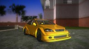 Opel Astra DTM for GTA Vice City miniature 2