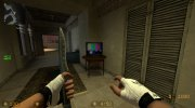 Карта Dust II из CS:GO 2012 for Counter-Strike Source miniature 16