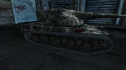 Шкурка для AMX 50B для World Of Tanks миниатюра 4