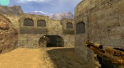 Bronze Deagle for Counter Strike 1.6 miniature 3