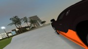 Bugatti Veyron Super Sport 2011 for GTA Vice City miniature 4