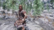Imperial Chainmail Armor для TES V: Skyrim миниатюра 3