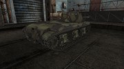 Шкурка для T25 AT for World Of Tanks miniature 4