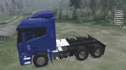 Foton Auman GTL for Spintires 2014 miniature 2