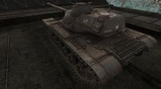 Шкурка для T110E5 для World Of Tanks миниатюра 3