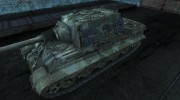 JagdTiger от ALEX_MATALEX for World Of Tanks miniature 1