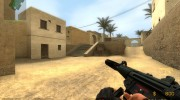 Simply Silenced MP5 for Counter-Strike Source miniature 3