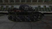 Немецкий танк PzKpfw II Luchs for World Of Tanks miniature 5