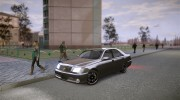 Toyota Crown S170 1999 для GTA 4 миниатюра 1