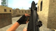 M16A4 & AK 47SD Animations by SlaYeR5530 UPDATE! for Counter-Strike Source miniature 5