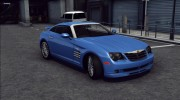 Chrysler Crossfire for Street Legal Racing Redline miniature 1