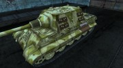 JagdTiger 15 for World Of Tanks miniature 1