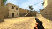 Default P228 for Counter-Strike Source miniature 2