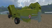 Ropa Keiler for Farming Simulator 2013 miniature 3