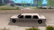 Enterable Stretch для GTA San Andreas миниатюра 2