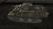 VK1602 Leopard 6 for World Of Tanks miniature 2