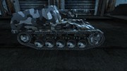 Wespe 02 for World Of Tanks miniature 5