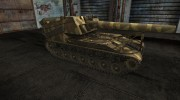 T92 для World Of Tanks миниатюра 5