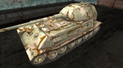 VK4502(P) Ausf B 10 for World Of Tanks miniature 1