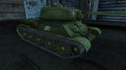 T-34-85 DrRUS for World Of Tanks miniature 5