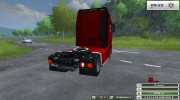 Mercedes-Benz Actros MP4 for Farming Simulator 2013 miniature 7