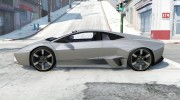 Lamborghini Reventon 2008 for BeamNG.Drive miniature 3