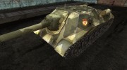 Шкурка для Объект 704 for World Of Tanks miniature 1