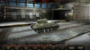 Премиумный ангар для WoT для World Of Tanks миниатюра 2