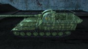 Шкурка для Объекта 261 for World Of Tanks miniature 2