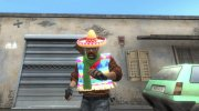 Mexicano for Counter-Strike Source miniature 1