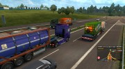 Mod GameModding trailer by Vexillum v.2.0 для Euro Truck Simulator 2 миниатюра 28