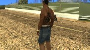 Orgi 69 Tattoo for GTA San Andreas miniature 3