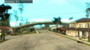 Color Correction для GTA San Andreas миниатюра 1