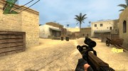 Silenced P90 for Counter-Strike Source miniature 2