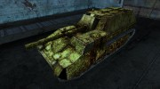 СУ-14 BuchFink для World Of Tanks миниатюра 1