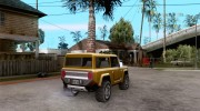 Ford Bronco Concept for GTA San Andreas miniature 4