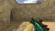 М4А1 Рентген for Counter Strike 1.6 miniature 2