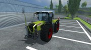 CLAAS XERION 3800VC for Farming Simulator 2013 miniature 1