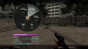 HUD CSGO FOR CSSO 0.4 for Counter-Strike Source miniature 7