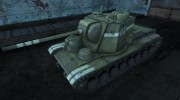 КВ-5 15 для World Of Tanks миниатюра 1
