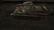 PzKpfw 38H735 (f) Peolink  for World Of Tanks miniature 2