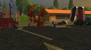 Under The Sign Of The Castle v1.0 Multifruit for Farming Simulator 2013 miniature 10