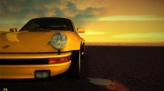 Porsche 911 (930) Turbo 3.3 Coupe US-spec 1978 for GTA Vice City miniature 8