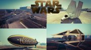 Star Wars Planes Pack  miniature 1