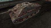 Шкурка для JagdPanther for World Of Tanks miniature 1